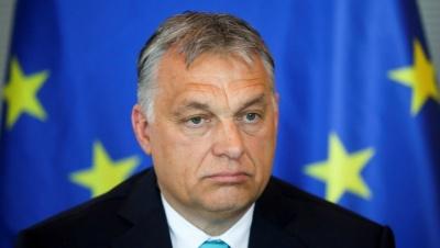 Orban: «Ιστορικό λάθος» η υποψηφιότητα Timmermans για την  Κομισιόν