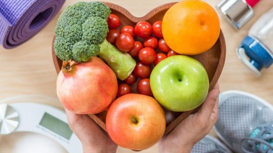 Η σημασία της διατροφής μετά τη διάγνωση με Covid-19
