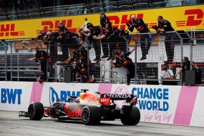 Formula 1: Νέα χορηγία ύψους 100 εκ. ευρώ από την Crypto.com