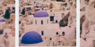 ΕΟΤ - Καμπάνια: Ο φακός της Polaroid έδειξε στο κινεζικό κοινό μια Ελλάδα σκέτη... ονειροπόληση