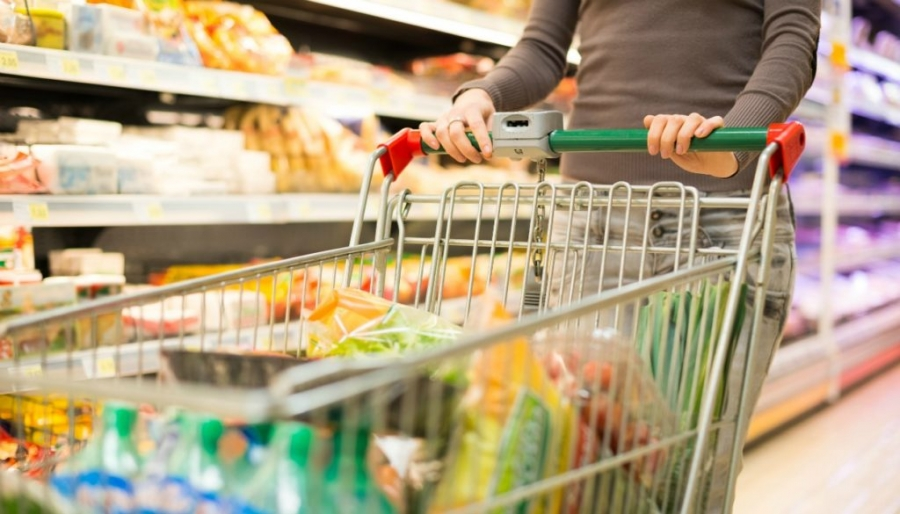 Αύξηση 1,9% στον τζίρο του οργανωμένου λιανεμπορίου το α' τρίμηνο του 2021