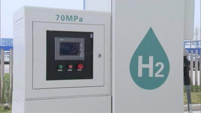 Το υδρογόνο είναι το νέο... πετρέλαιο και σε αυτό στρέφεται η Σαουδική Αραβία
