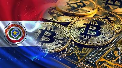Στο δρόμο του Ελ Σαλβαδόρ και η Παραγουάη – Ετοιμάζεται με νομοσχέδιο να υιοθετήσει το Bitcoin