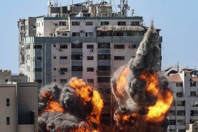 Έκκληση για κατάπαυση πυρός στο Ισραήλ από Αίγυπτο, Κατάρ