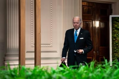 ΗΠΑ: Νέες κυρώσεις Biden κατά του καθεστώτος Lukashenko στη  Λευκορωσία από κοινού με Βρετανία και Καναδά