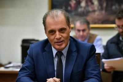 Βελόπουλος για συλληφθέντες αστυνομικούς: Εμείς θα τους παρασημοφορούσαμε