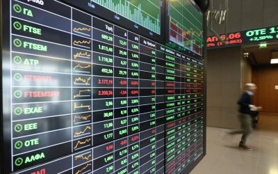 Λίγο μετά το κλείσιμο του ΧΑ – Επιφυλακτική αντίδραση με χαμηλό τζίρο και το βλέμμα στις ξένες αγορές
