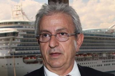 Ο Θ. Βενιάμης εξελέγη για άλλα 3 χρόνια πρόεδρος της Ένωσης Ελλήνων Εφοπλιστών
