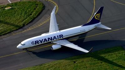 Νόμιμη η απεργία των πιλότων της Ryanair στη Βρετανία