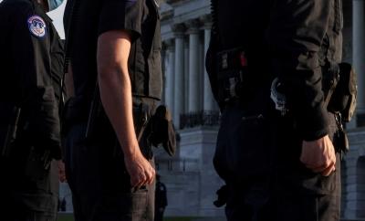 Συναγερμός στην Ουάσινγκτον – Ύποπτο όχημα στο Ανώτατο Δικαστήριο