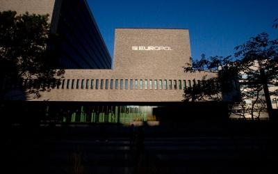 Europol: Επιχείρηση «Φύλακας» για το Ταμείο Ανάκαμψης