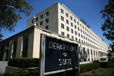 State Department: Επιφυλακτικές οι ΗΠΑ για το «άνοιγμα» της Β. Κορέας για διάλογο με τη Ν. Κορέα