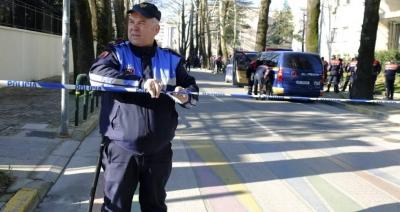 Τίρανα: Πέντε τραυματίες από επίθεση με μαχαίρι σε τέμενος