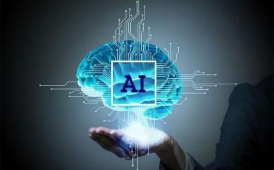 You and AI: Μια έκθεση για την τεχνητή νοημοσύνη στο Πεδίον του Άρεως