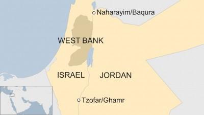 Μονάρχης Ιορδανίας προς Ισραήλ: Απαράδεκτη η προσάρτηση τμημάτων της Δυτικής Όχθης