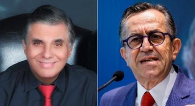 Στο νέο κόμμα του Γιώργου Τράγκα, ο Νίκος Νικολόπουλος
