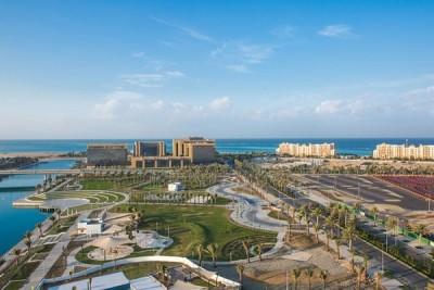 Τουριστικές επενδύσεις πολλών δισεκατομμυρίων στοχεύει να προσελκύσει η Σαουδική Αραβία