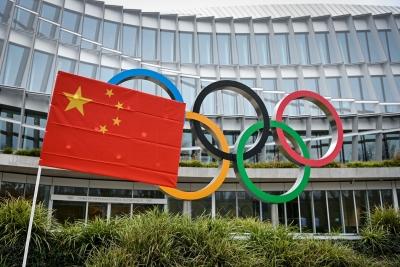 Oι ΗΠΑ σχεδιάζουν να μποϊκοτάρουν τους χειμερινούς Ολυμπιακούς Αγώνες στο Πεκίνο