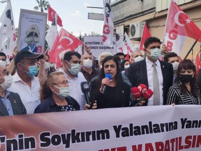 Αντι-αμερικανική διαμαρτυρία στη βάση Incirlik - Σε συναγερμό οι διπλωματικές εγκαταστάσεις στην Τουρκία