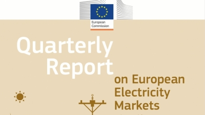 Quarterly Report: Ακριβότερο κατά 8% το βιομηχανικό ρεύμα στην Ελλάδα από το Nord Pool