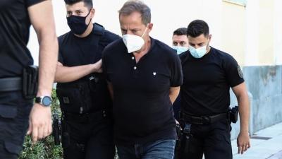 Αρνήθηκε να δώσει απαντήσεις στην ανακρίτρια ο Λιγνάδης, την κατήγγειλε για προκατάληψη - Κατέθεσε υπόμνημα
