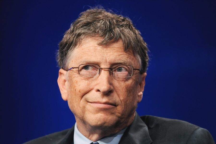 Αυτά τα 146 δις δολάρια ποιος θα τα πάρει; - Πόσο πλούσιος είναι ο Bill Gates;