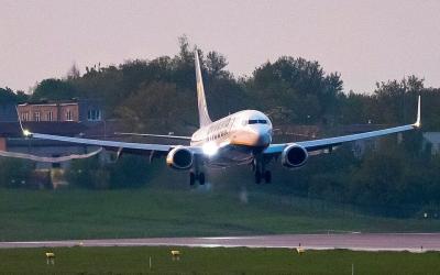 Ευρωκοινοβούλιο: Καταδίκη της «κρατικής αεροπειρατείας» από τη Λευκορωσία και διεύρυνση των κυρώσεων