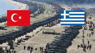 Κυπριακή έκθεση: Σύγκριση στρατιωτικών ικανοτήτων Ελλάδας - Τουρκίας - Κλειδί αεροπορία και ναυτικό