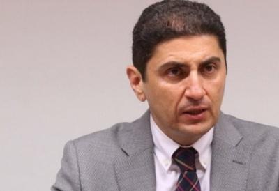 Αυγενάκης: Οι εγκαταστάσεις προετοιμάζονται από τους εργαζόμενους για να υποδεχτούν τις προσεχείς ημέρες τους αθλητές