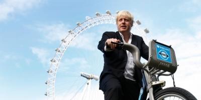 Βρετανία: Σάλος με την ποδηλατάδα του Johnson εν μέσω σκληρού lockdown