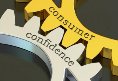 Ευρωζώνη: Σε υψηλό 3,5 ετών ενισχύθηκε η καταναλωτική εμπιστοσύνη τον Ιούνιο