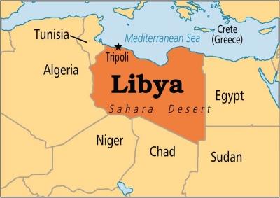 ΟΗΕ: Συνεχίζεται η επιχείρηση «ΙRINI» στην Λιβύη μέχρι τον Μάρτιο 2023