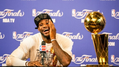 LeBron James: Οι σημαντικότερες μέρες από τη θητεία του στους Miami Heat