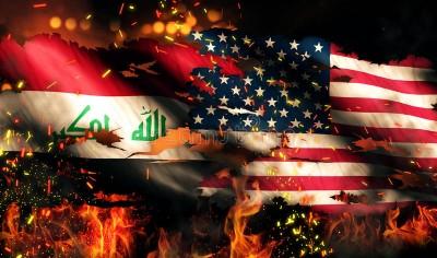 Ιράκ: Η Βαγδάτη θεωρεί «επικίνδυνη» την απειλή μιας αμερικανικής αποχώρησης από το έδαφός της