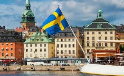 Δημοσκόπηση: Ισχυρό προβάδισμα των Σοσιαλδημοκρατών στη Σουηδία, με 29%-19% έναντι των Μετριοπαθών