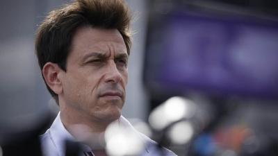 Τότο Βολφ: «Η προσωπική επίθεση της Red Bull είναι υπερβολική»