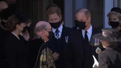 Πρίγκιπας Ουίλιαμ – Κέιτ: Η πρώτη ανάρτηση μετά την κηδεία του πρίγκιπα Φίλιππου