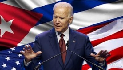 Η Oxfam παροτρύνει τον  Biden «να εξομαλύνει» τις σχέσεις ΗΠΑ - Κούβας