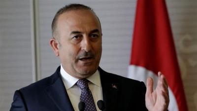 Cavusoglu: Η Τουρκία ανοίγει «προξενείο» στην κατεχόμενη Αμμόχωστο