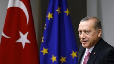 Η στροφή της Τουρκίας στην ΕΕ και οι διερευνητικές με Ελλάδα - Γερμανικά ΜΜΕ: Γιατί ο Erdogan έχει κάθε λόγο να αναζητεί φίλους
