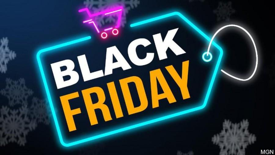 Η Black Friday έγινε...Black Week - Έκρηξη των διαδικτυακών πωλήσεων