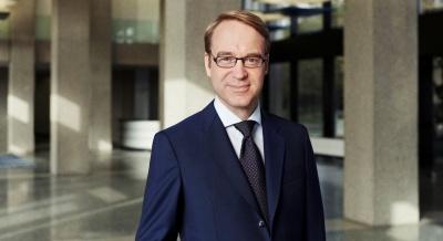 Οι αγορές θα τεστάρουν τον Weidmann της Bundesbank εάν αναλάβει την ΕΚΤ – Εκτός ο Weber από την Commission