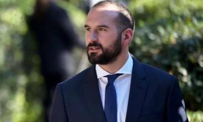 Τζανακόπουλος για Μόρια: Η κυβέρνηση οφείλει άμεσα να συνέλθει και να δώσει αποτελεσματικές λύσεις