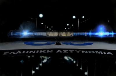 ΕΛ.ΑΣ: Σύλληψη 38χρονου για απόπειρα εμπρησμού στο άλσος Φινοπούλου στου Γκύζη