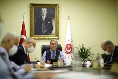 Η Τουρκία και η Ρωσία εργάζονται επί των όρων της συμφωνίας στο Nagorno Karabakh