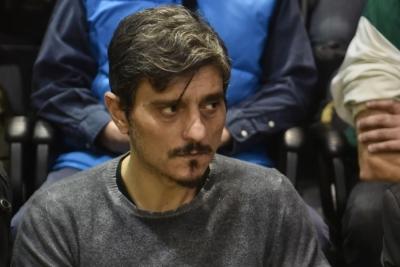 Τριαντόπουλος: «Καμία εμπλοκή Γιαννακόπουλου – Με έσοδα – έξοδα και του χρόνου» (video)