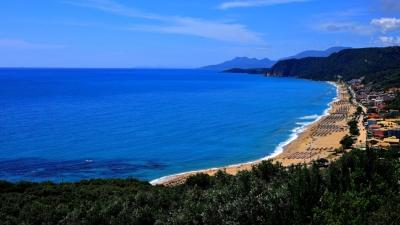 ΑΦΙΕΡΩΜΑ: Παράλια Ηπείρου - H Ήπειρος της θάλασσας και της φιλοξενίας
