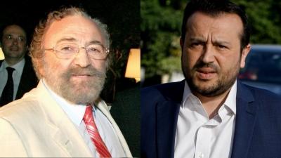 Βουλή: Αναβάλλεται η εξέταση Καλογρίτσα στην προανακριτική για το Νίκο Παππά