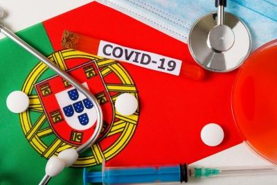 Πορτογαλία: Παρατείνονται για ακόμη 15 ημέρες τα περιοριστικά μέτρα