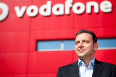 Μπρουμίδης (Vodafone): Ιστορική ευκαιρία το 5G - Η σημασία του Ταμείου Ανάκαμψης